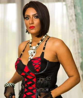 juliet ibrahim sex addict