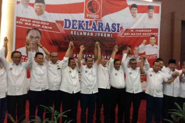 Bawaslu Akan Panggil Kepala Daerah yang Deklarasi Dukung Jokowi