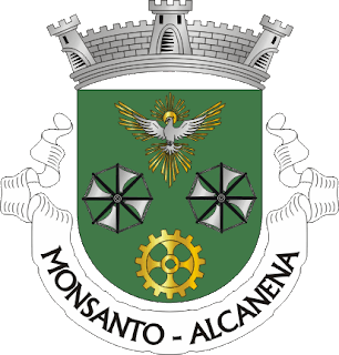 Monsanto (Alcanena)