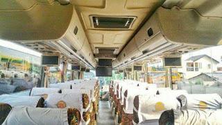 Rental Bus BSD Murah