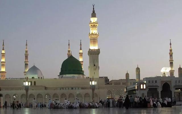Alhamdulillah, Masjid Nabawi Mulai Dibuka untuk Umum Pada 31 Mei
