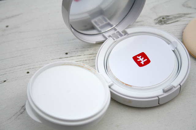 Erborian Liquid BB Creme Cushion Compact