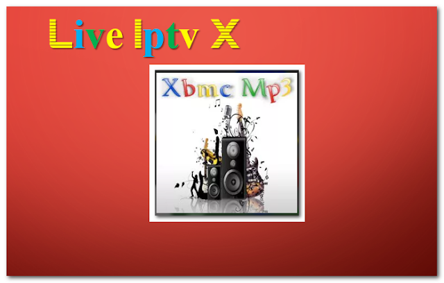 XBMC MP3 music addon