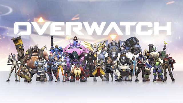 Blizzard comparte el avance de su nuevo mapa de Overwatch