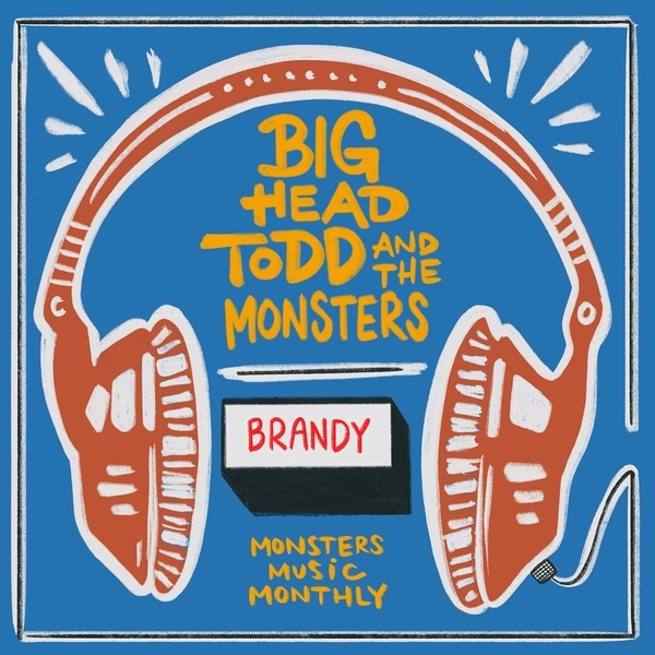 The Quiet Storm presents Big Head Todd and the Monsters' rendition of the 1972 song from the band  Looking Glass titled Brandy (You're A Fine Girl) #BigHeadTodd #Brandy #TheQuietStorm