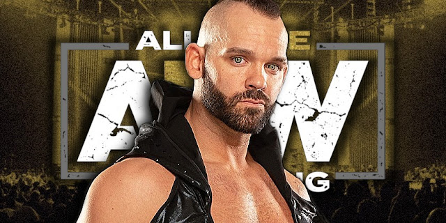 AEW Announces Signing Of Former WWE Superstar Tye Dillinger (Shawn Spears)