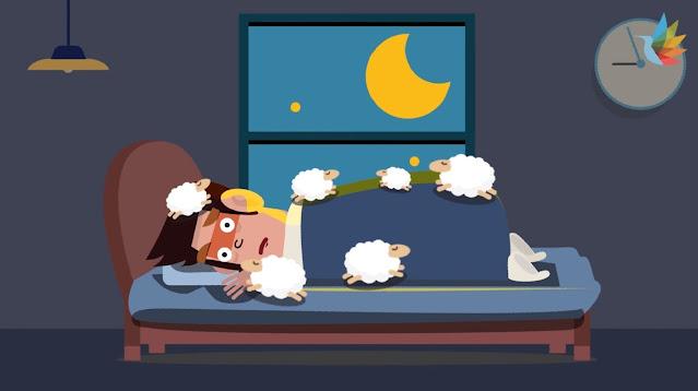 أفضل تطبيقات تساعدك علي النوم