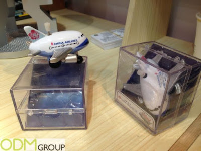Airline Promotion: Best Marketing Gifts In The Aviation Industry