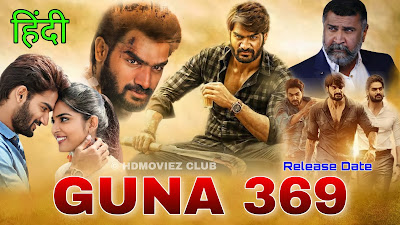 GUNA 369 Full Movie Hindi Dubbed Download Filmywap