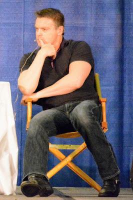 Michael Shanks (Dr. Daniel Jackson)