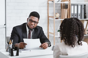Six Reasons Your CV is Getting No Response