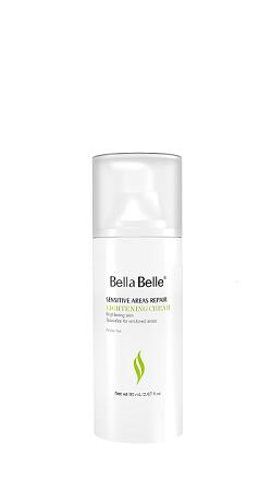 Kem dưỡng trắng da toàn thân Bella Belle SPF 50