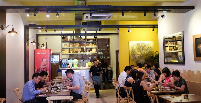 Thai S Thumbz Urban Kitchen
