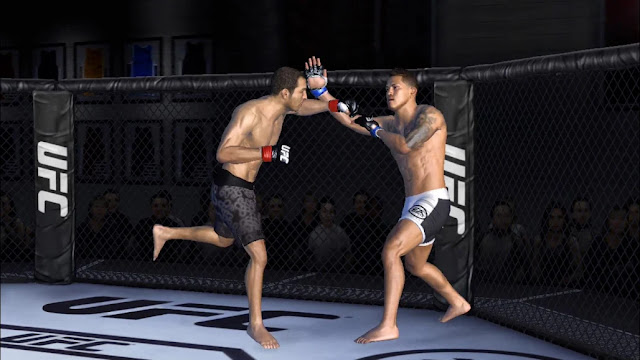 EA SPORTS UFC Game For Android