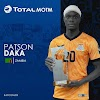 Patson Daka Named Man of the Match Despite Defeat to Nigeria