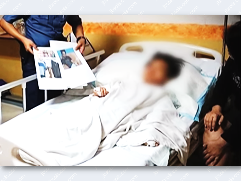 A woman was raped and killed while her daughter survived after sustaining ten stabbed wounds when an intruder broke into their house in Mendez, Cavite Sunday night. The suspect was identified as Mark Harold Mercado, 22 years old, a neighbor of the family and a relative of the victim's husband, an OFW.     Mercado admitted his crime when the authorities tracked and arrested him in Dasmariñas, Cavite the next day. The suspect said that he was under the influence of liquor while doing the crime.  Sponsored Links      Mendez police disclosed that the 42 year-old OFW wife was raped as she was almost naked when her body was found at the crime scene by the responding police personnel.  Mercado is facing rape with homicide charges and frustrated murder for stabbing the OFW's 18-year-old daughter ten times. The daughter  survived and is now recovering in a hospital.   The family of the victim is yet to issue their statement with regards to the incident. Just barely a week ago, another OFW family was attacked and killed also in their own house in General Trias, Cavite. Source: ABS-CBN    Advertisement  Read More:             ©2017 THOUGHTSKOTO