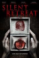 Silent Retreat (2016) online y gratis