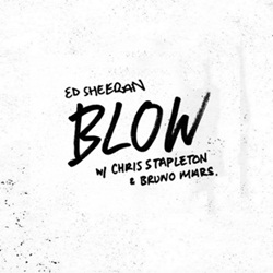 Baixar BLOW - Ed Sheeran e Chris Stapleton feat. Bruno Mars Mp3