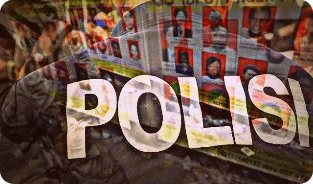 Oknum Polisi Diduga Terlibat Penyeludupan Sabu-Sabu di Wamena