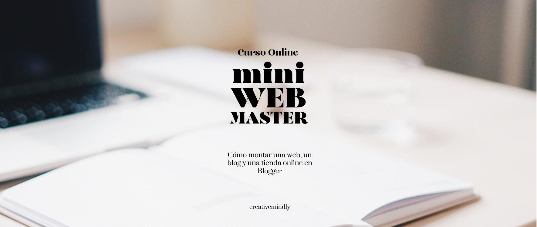 como crear una tienda online en blogger plantilla