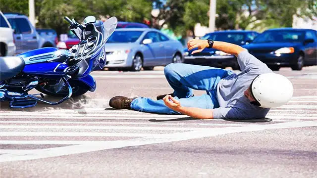 motorcycle accident lawyer california 2021