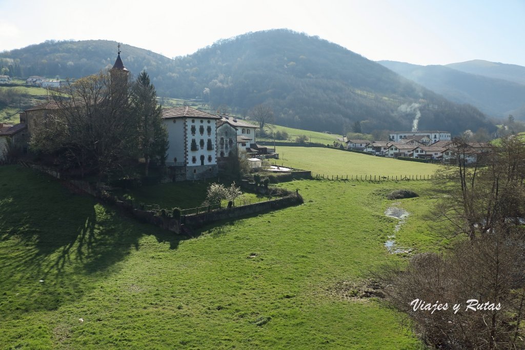 Donamaría, Navarra