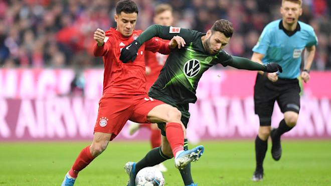 موعد مباراة بايرن ميونخ وجروتر فروت في الدوري الالماني