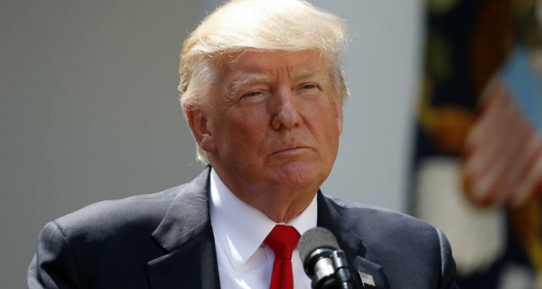 Donald Trump sancionará a PDVSA en pocas horas