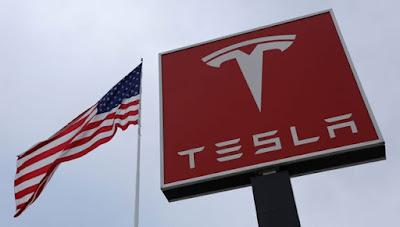 Thương hiệu Tesla