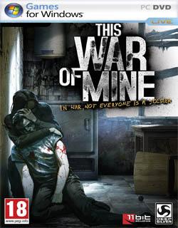 تحميل لعبة This War of Mine