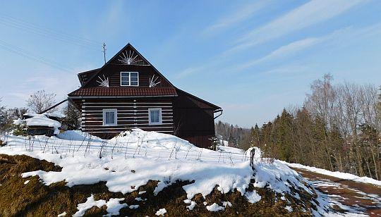 Drugi stary dom.