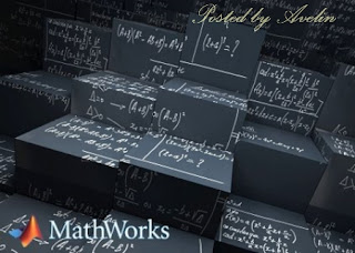 Download Mathworks Matlab R2013a 5.858 GB + Crack