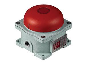 Darmatek Jual Alarm Bell SBE-130