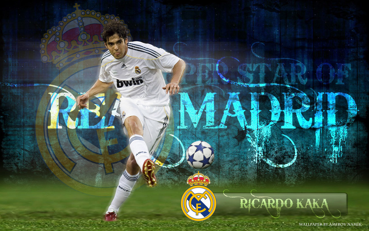 Kaka Wallpapers 2012 Hd Wallpaper