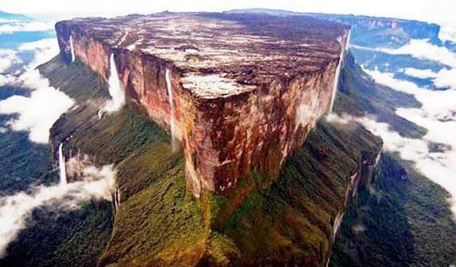 Monte Roraima (RR)