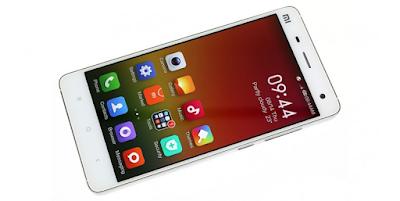 Tư vấn mua điện thoại Xiaomi Mi4
