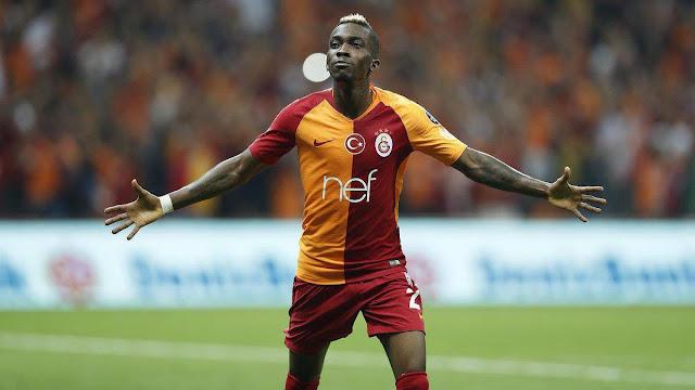 Onyekuru, Galatasaray için Monaco'yu reddetti!
