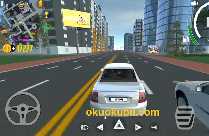 Car Simulator 2 v1.23 Şaşırtıcı Sürüş-Para Hileli Yeni Mod İndir 18 Temmuz