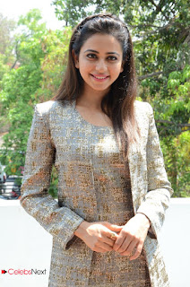 Actress Rakul Preet Singh Latest Picture Gallery in Short Dress  0006