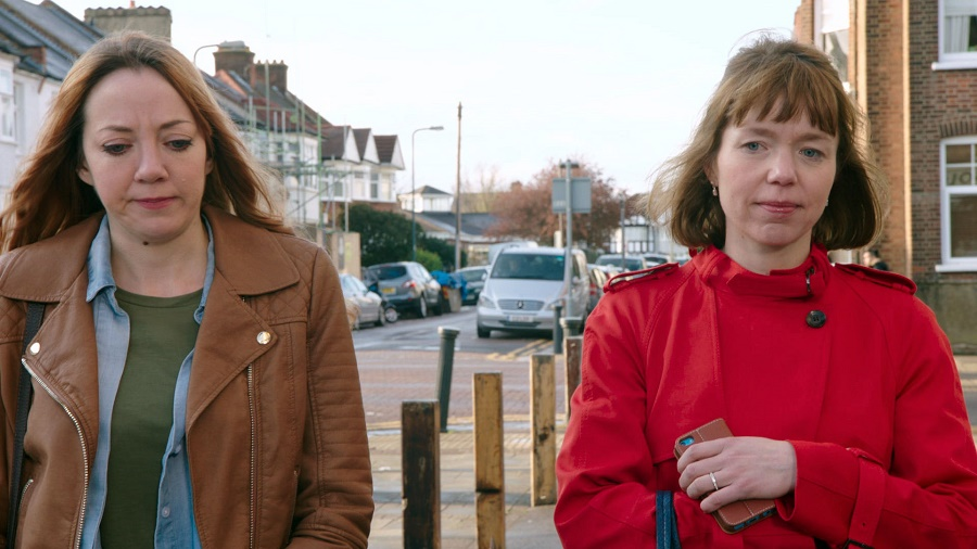 Motherland BBC Two