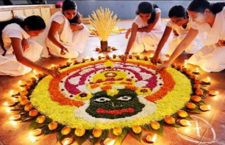 State-wise top festivals in India