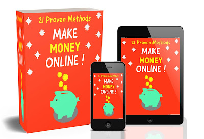 21 Proven way to make money online