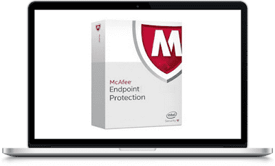 McAfee Endpoint Security 10.6.1.1386.8 Full Version