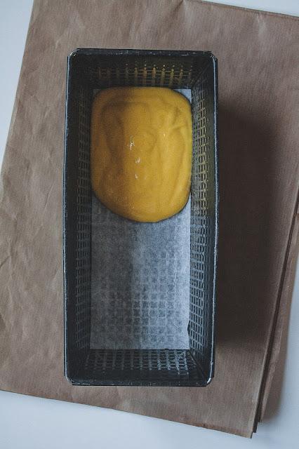 Plumcake ai mandarini step 5