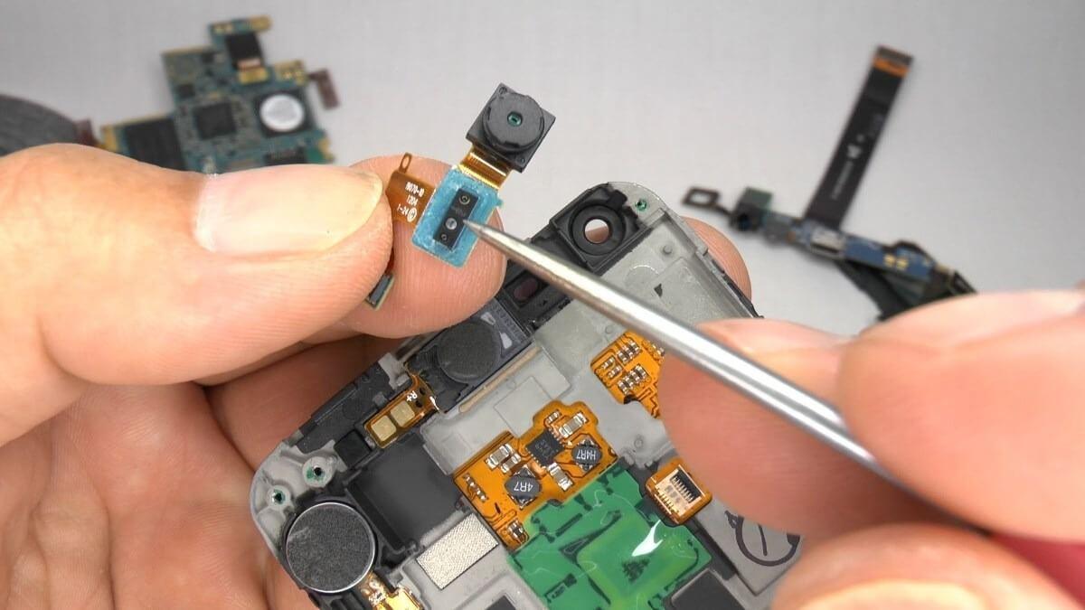 El Parlamento Europeo en pro de la reparación de dispositivos