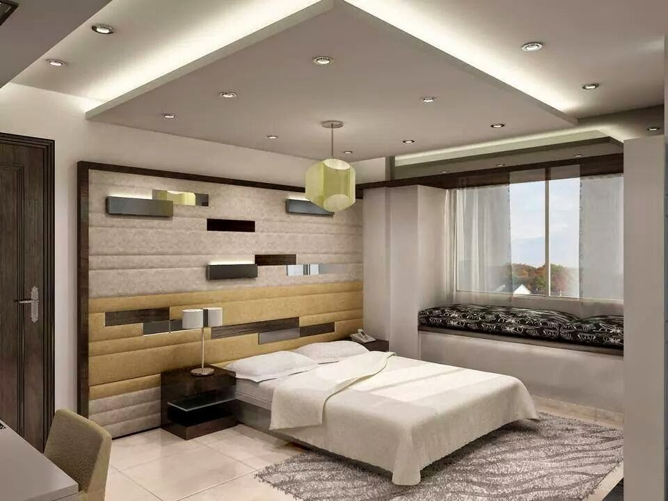 Design Acoustic Sound Absorption Suspended Gypsum Board Decorative Ceiling