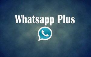 تحميل برنامج whatsapp plus  واتس اب بلس  2020 الأزرق للأندرويد أخر إصدار 2020