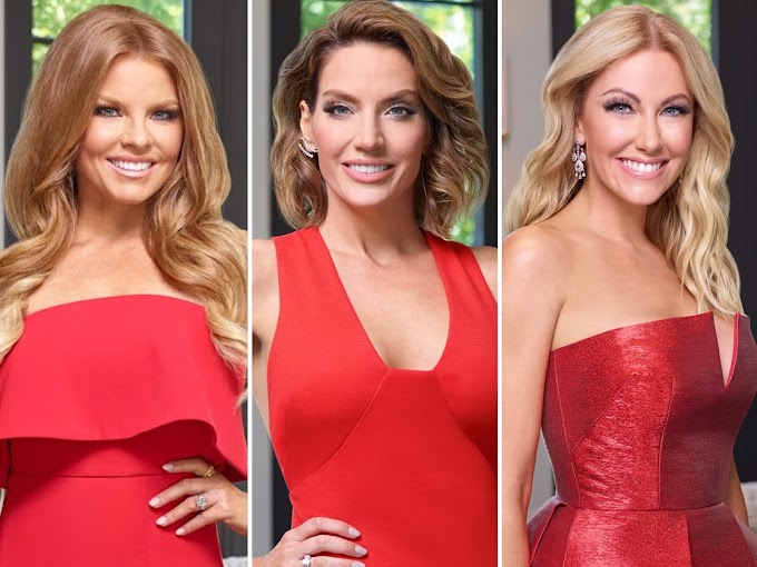 Cary Deuber Explains Why She's No Longer Friends With Brandi Redmond And Stephanie Hollman!