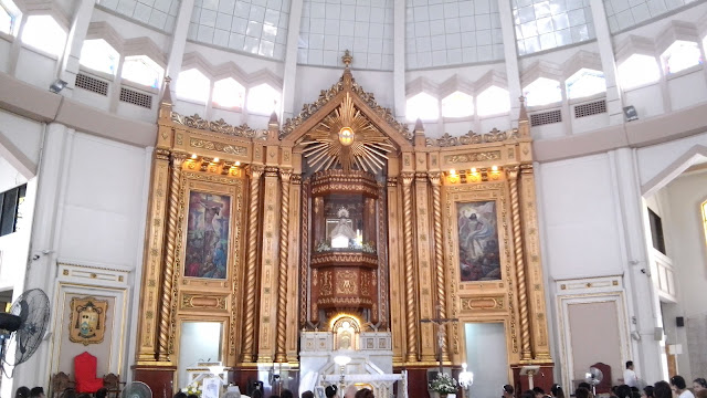National Shrine of Our Lady of Peace and Good Voyage