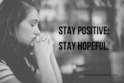 Short positive